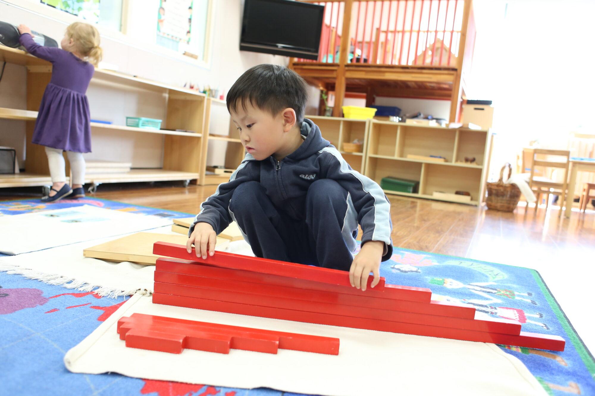 Bronxville Montessori School