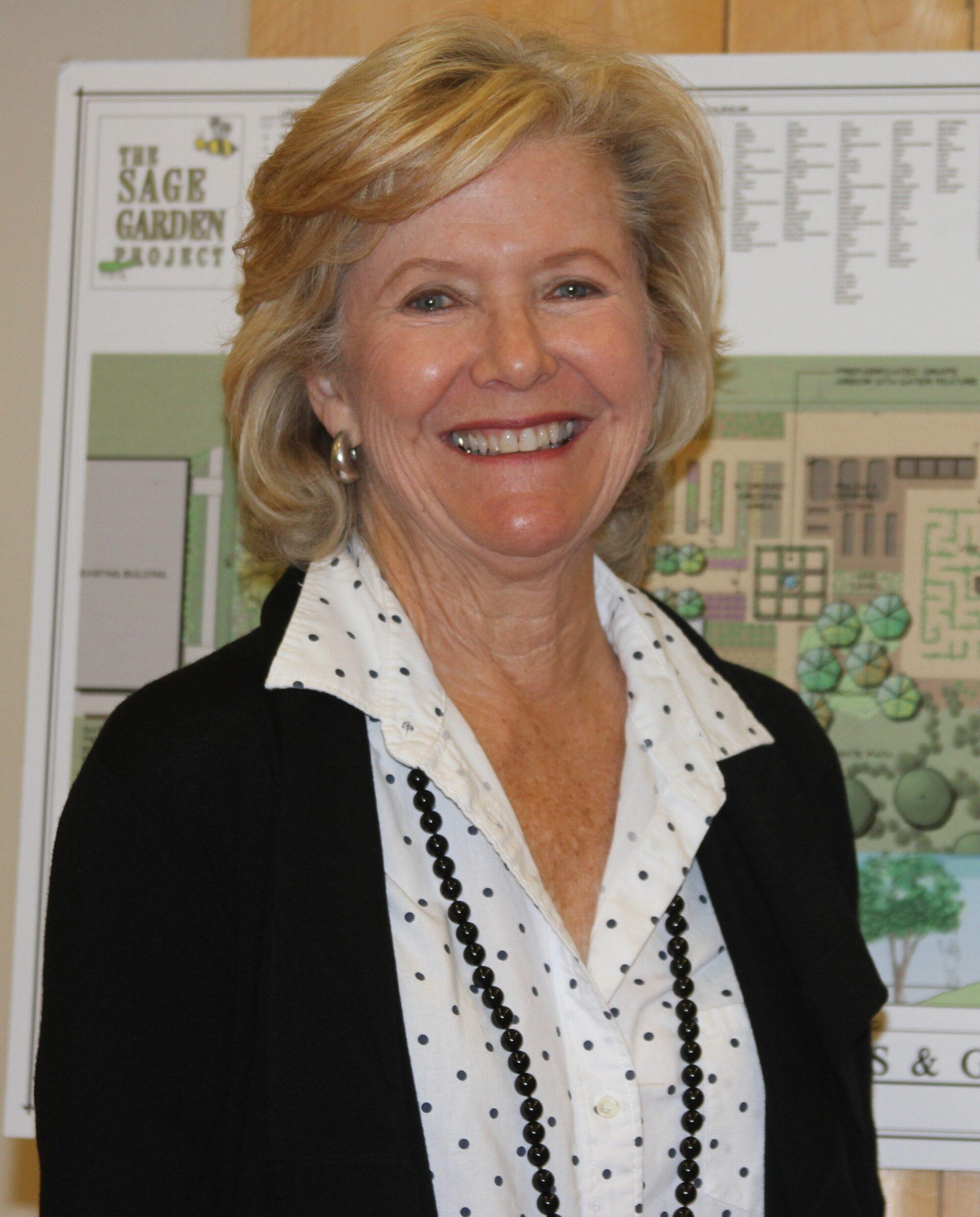 Barbara Harper NCPC 2013