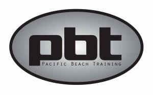 Pacific Beach Training