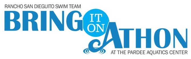 bring it on athon logo