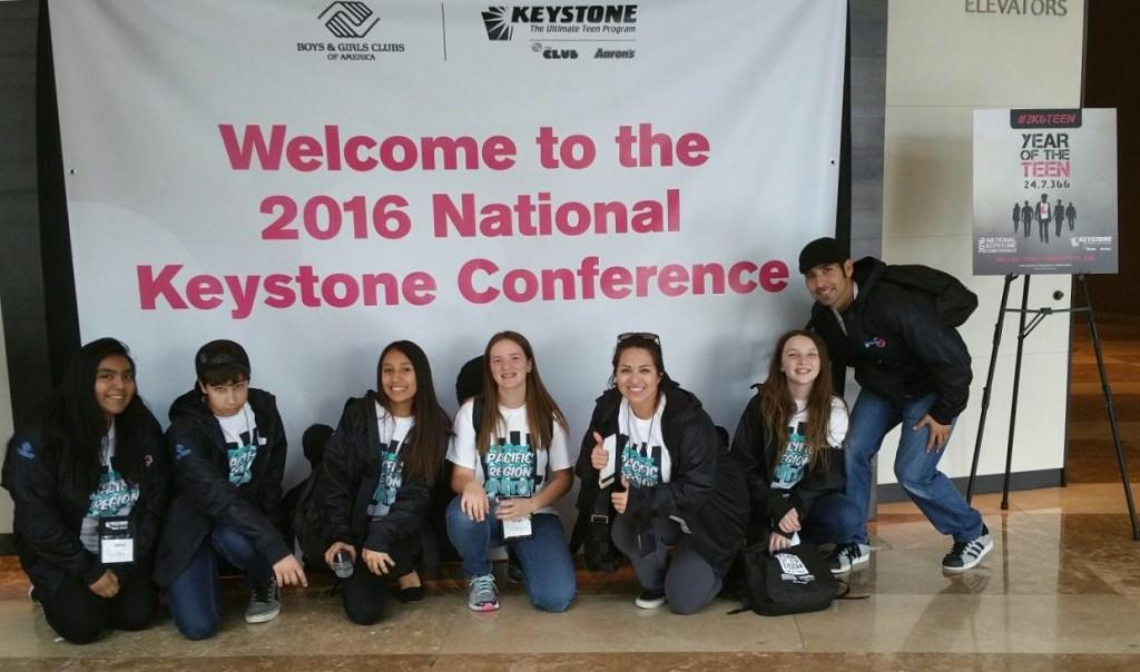 Keystone Conference 2016